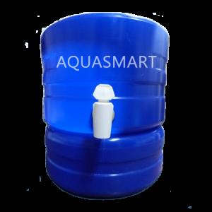 Dispensador universal azul grande bidones 20 litros